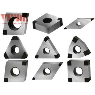 Solid PCBN Inserts,Tipped CBN Inserts,Solid CBN Inserts